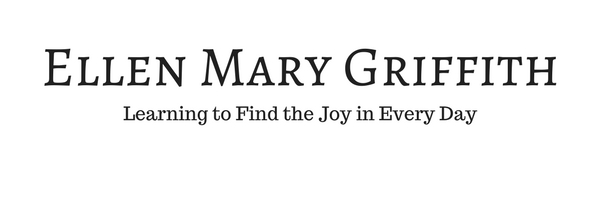 Ellen Mary Griffith Logo